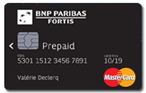 Meilleures Cartes De Credit En Belgique Bancompare