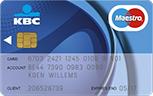 Carte Bancaire Kbc.Kbc Compte Plus